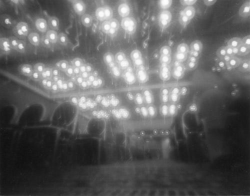 Confetti Lights